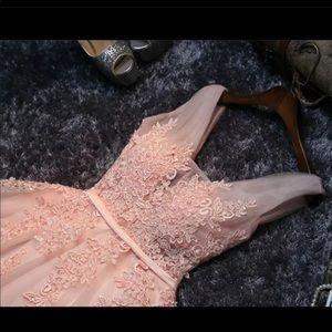 Dresses & Skirts - Beautiful pink Dress